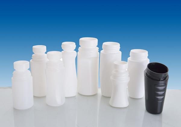 Plastic Bottles Injection Blow Molding Moulding Machine